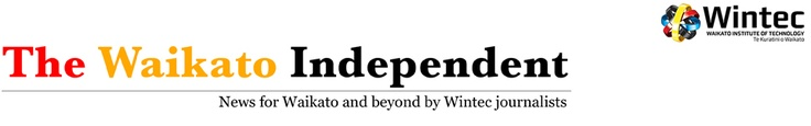 The Waikato Independent - wintec journalists