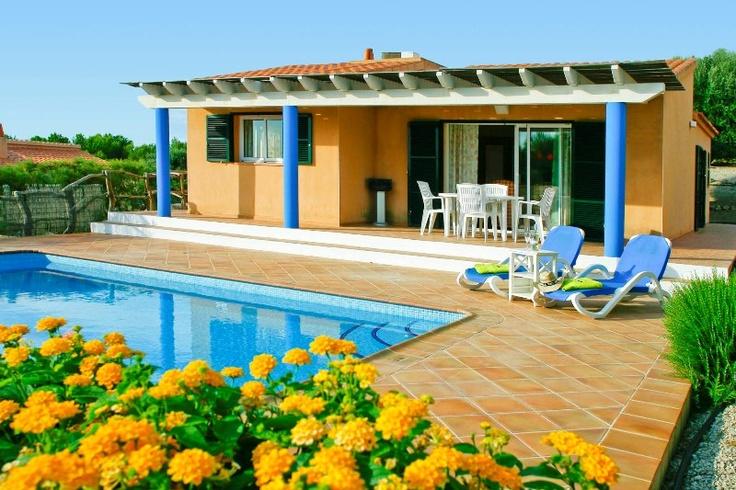 Menorca Vacations - Alquiler de Apartamentos, Villas y Fincas en Son Bou