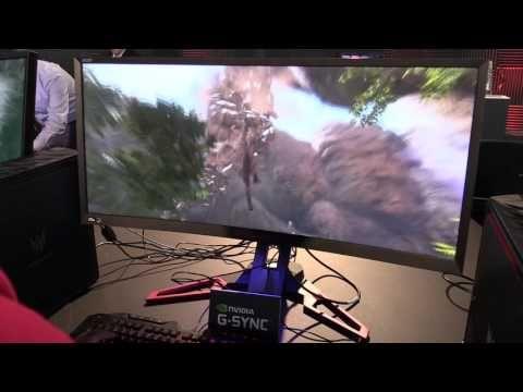 awesome Acer Predator G1 kompakter High-End Gaming-Rechner (Deutsch)