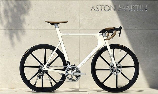 What a $40,000 bike looks like: Roads Bike, Astonmartin, Martin One 77, Limited Editing, One 77 Cycling, Martin One77, Martin Bike, Factors Cycling, Aston Martin