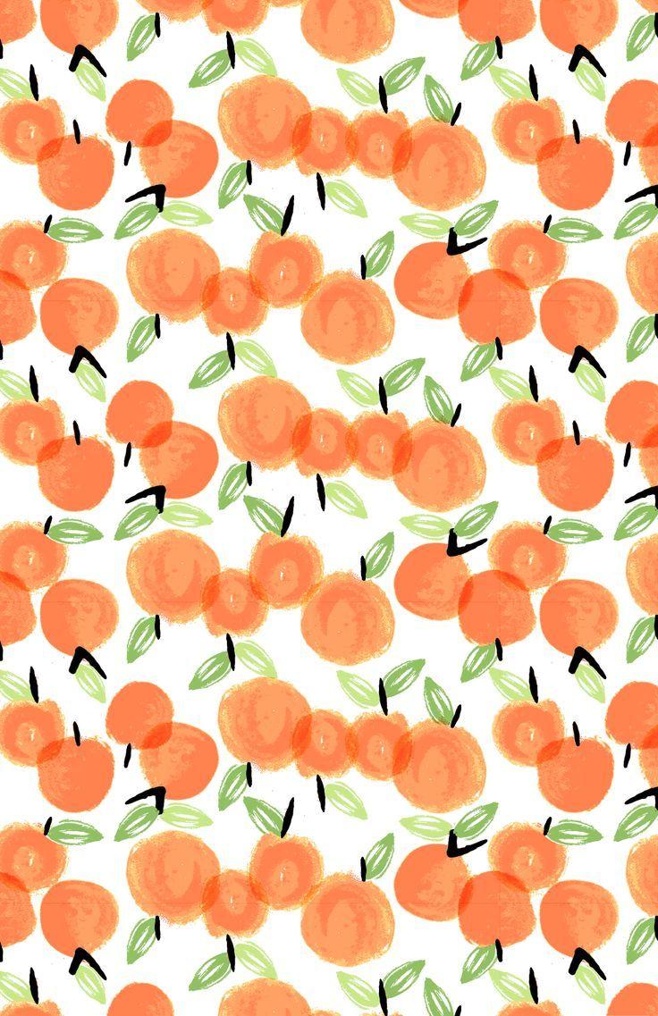 Orange iphone wallpaper tumblr - Creative Mindly Fondos Para Tu M Vil Parte 1 Orange Wallpaperapple