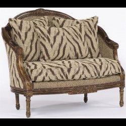 Captivating Custom Western Style Furniture, USA Made Luxury Furniture   Bernadette  Livingston