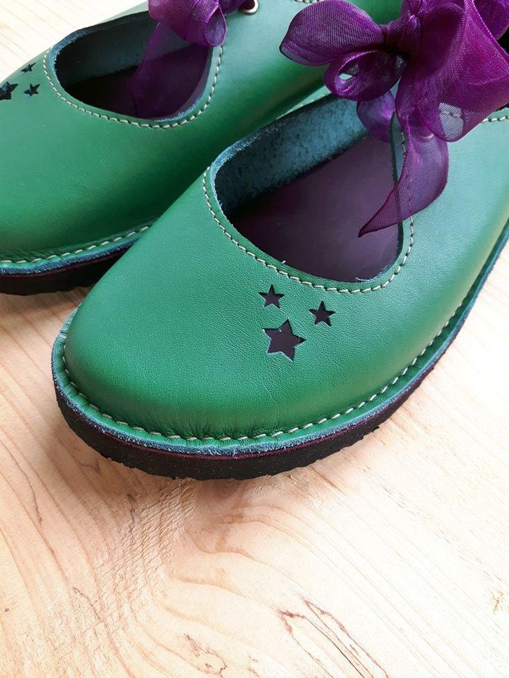 Image of SALE! UK 4, LUNA Shoes #3030