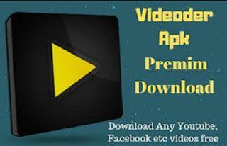 Videoder Apk Download 2020 Best Version v14.2 Videoder