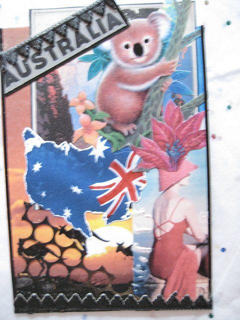 Australia Day ATC