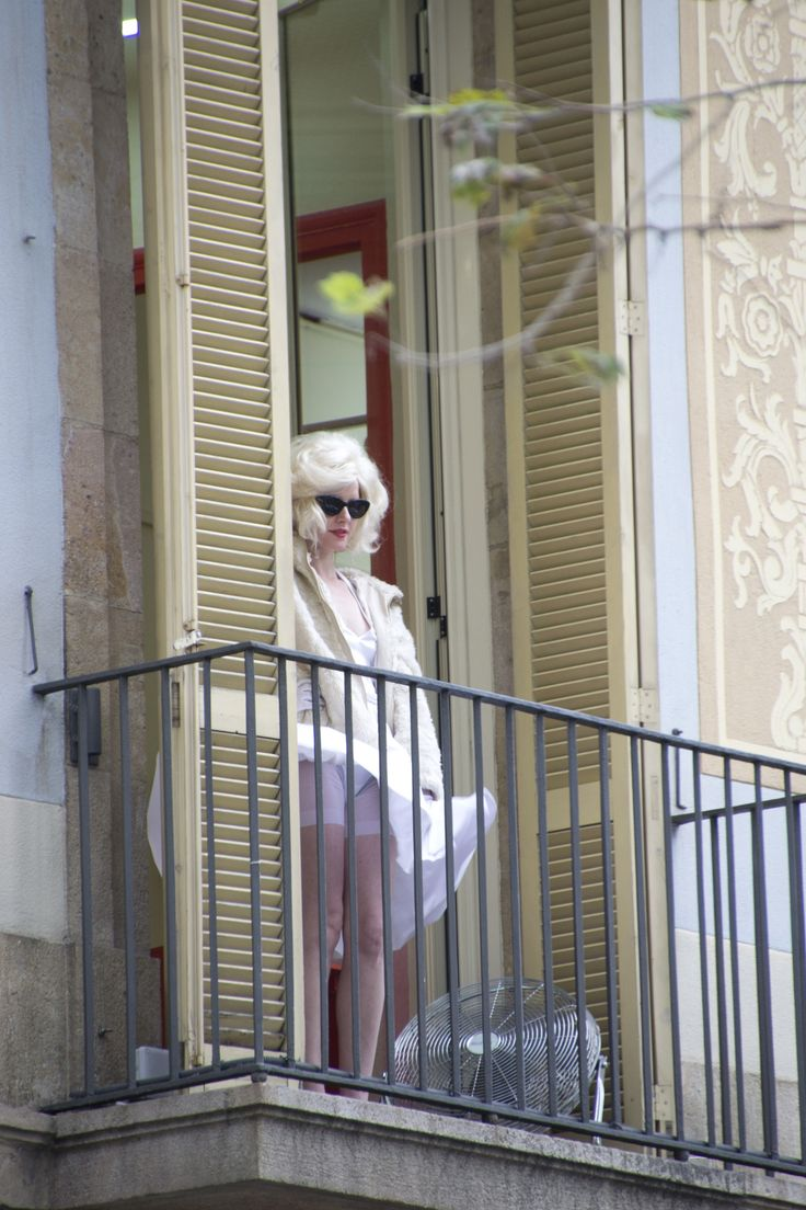 Marilyn Monroe - Museo de l'erotism