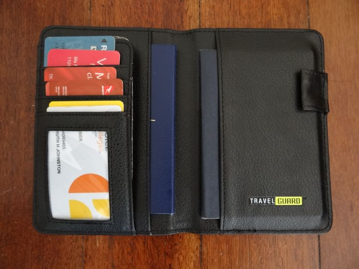 How To Protect From Credit Card Thieves - Exploramum & Explorason