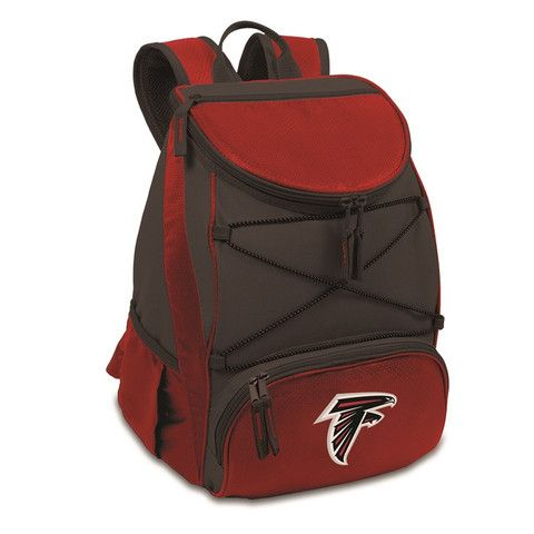 Use this Exclusive coupon code: PINFIVE to receive an additional 5% off the Atlanta Falcons NFL PTX Backpack Cooler at SportsFansPlus.com