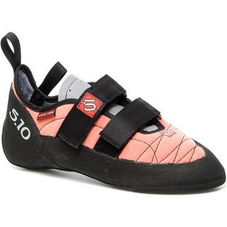 Coyote VCS Canvas Climbing Shoe (Women's) #FiveTen at RockCreek.com