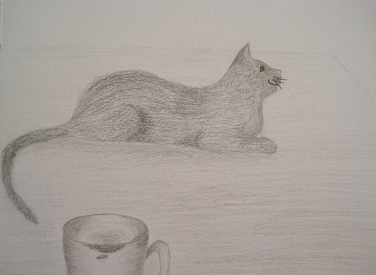 Lyijykynä, pencil
