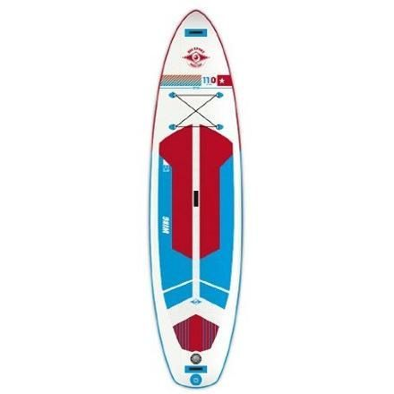 BIC Sport Air Wing Inflatable Stand Up Paddle Board - 11'