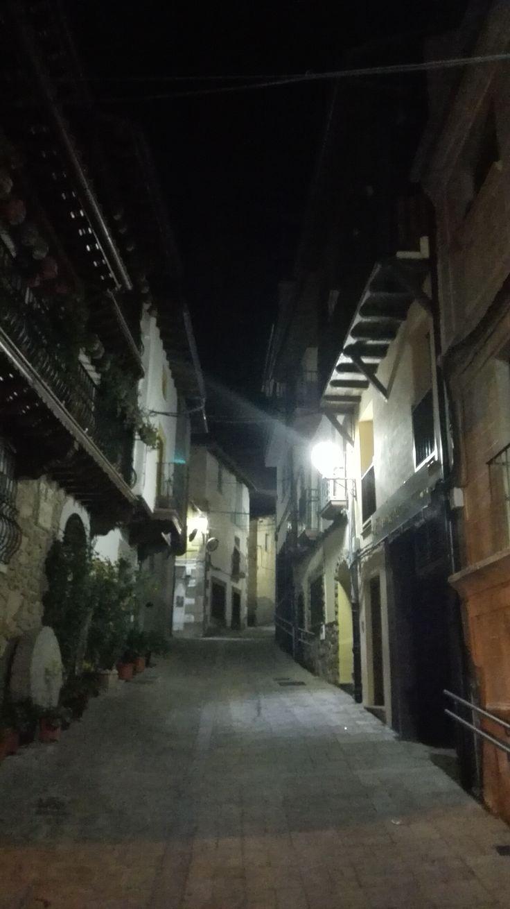 Calle de Pasarón