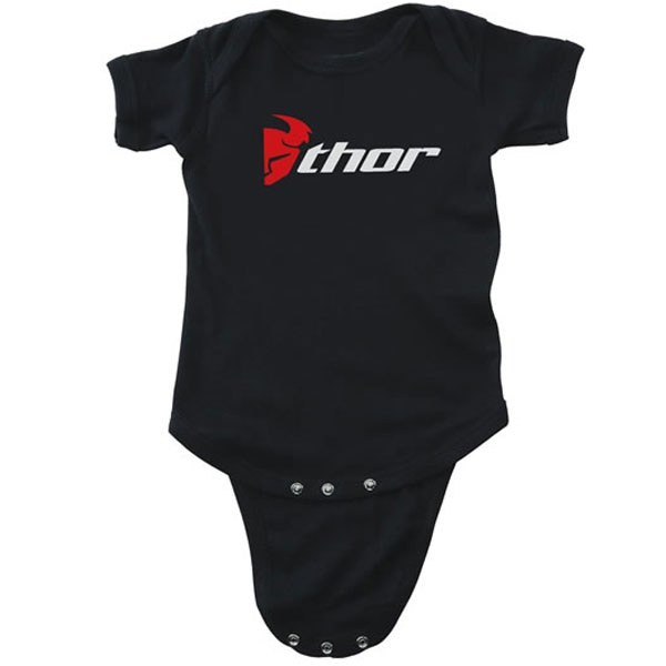 Thor Motocross Infant Onesie. Ben would LOVE this!