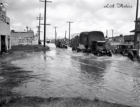 Image result for february 15, 1937 los angeles flooding