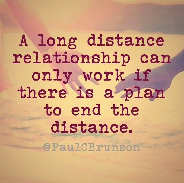Long Distance Relationship Quote 18. Long distance relationship quotes on…