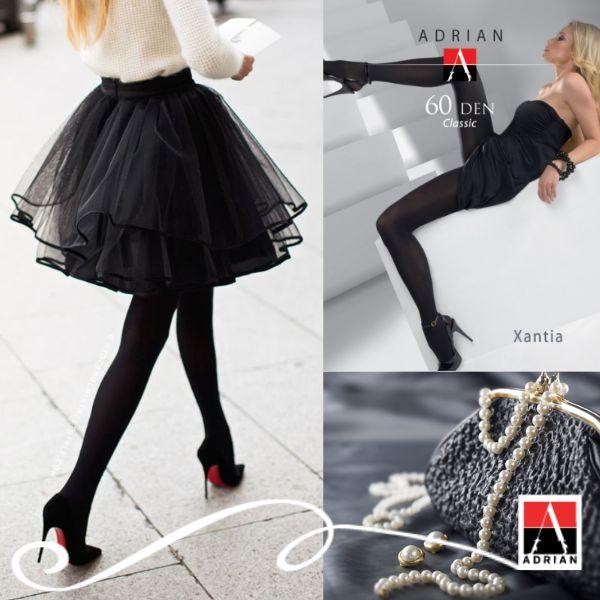 Od najmłodszych lat podziwiałaś wyczucie stylu i genialny gust Carrie Bradshow? Tiulowa spódnica jest własnie dla Ciebie! #tiulowa #spódnica #fashion #style #inspiration #moda #adrian #rastopyadrian #rajstopy #adrianinspiruje #glamour