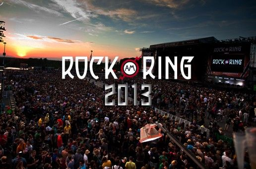 Ticketverlosung: Mit Dr.Lima und Jägermeister zum Rock am Ring 2013 on http://www.drlima.net