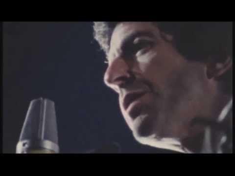 The Leonard Cohen Bird on a Wire (Trailer)