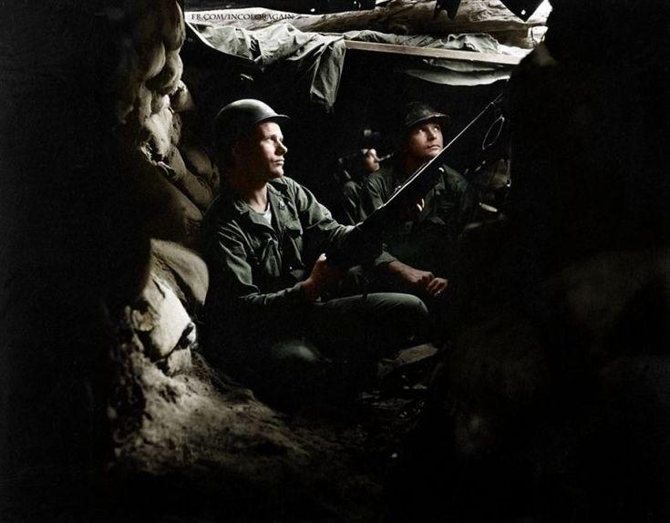 Цветная корейская война (22)