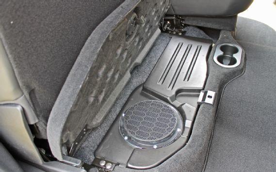 2013 Ram 1500 Back Seat Speakers For My Ram Dodge Ram