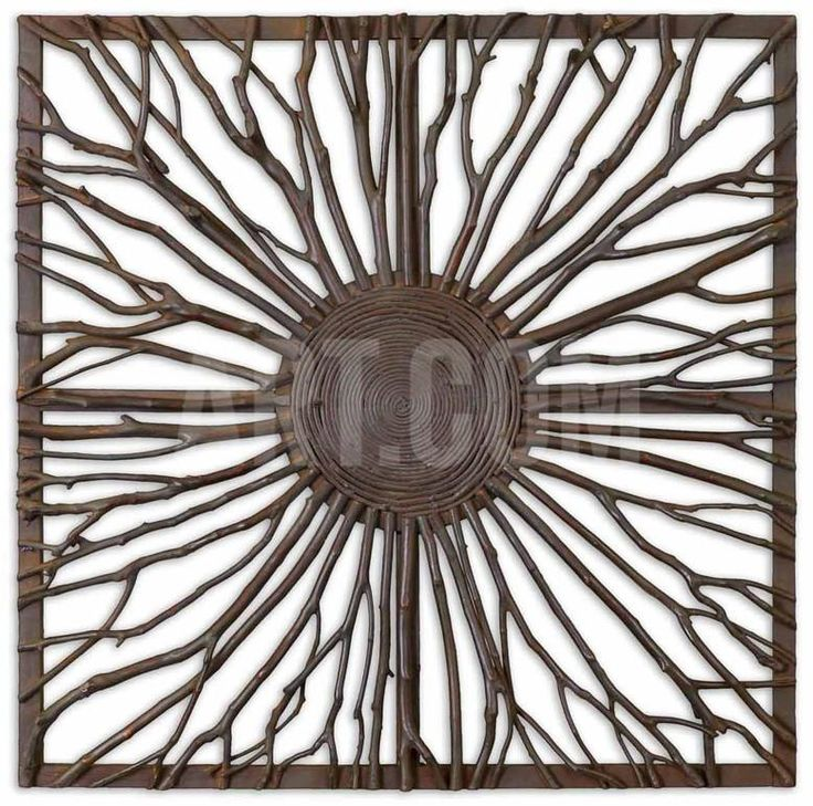 Square Metal Wall Art 19 best wall art images on pinterest | metal walls, metal wall art