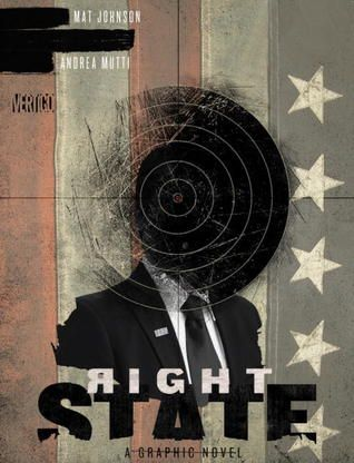 Just in time for the fall election, this race-against-time political thriller follows an ex Special Forces commando who goes undercover with a militia group that's plotting to assassinate the second African-American President of the U.S.In the week leading up to a major speech.