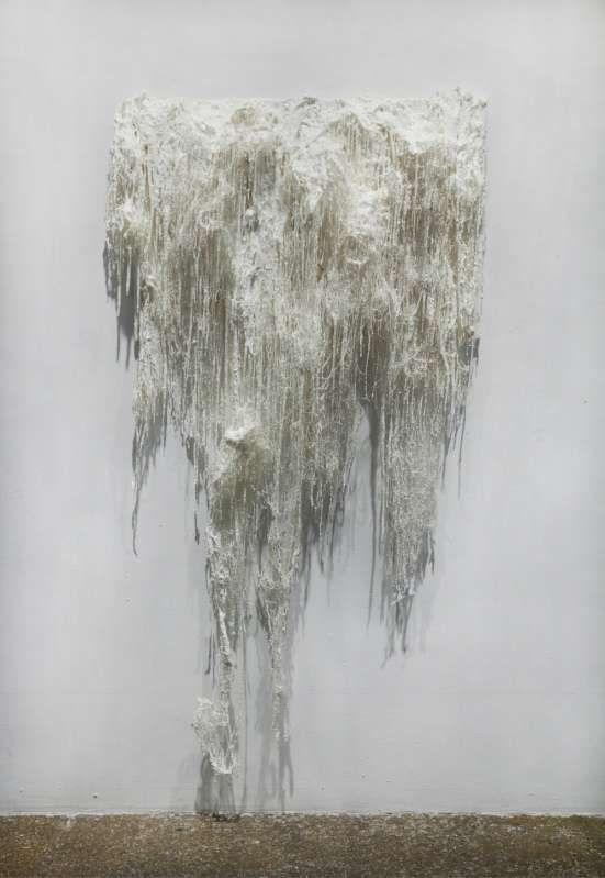 Creepy Wax Sculptures : Jane Moseley