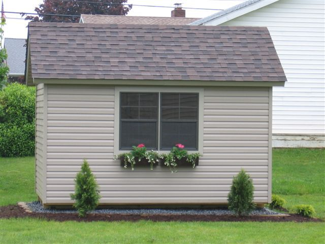 Garden Sheds Pa 133 best sheds images on pinterest | garden sheds, sheds and
