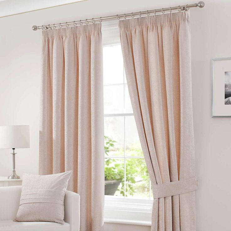 Best 25+ Cream Lined Curtains Ideas On Pinterest
