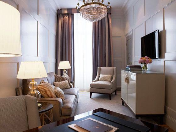 The Grand Hotel - Stockholm