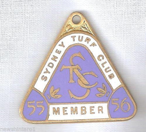 SYDNEY-TURF-CLUB-MEMBER-BADGE-1955-1956-932