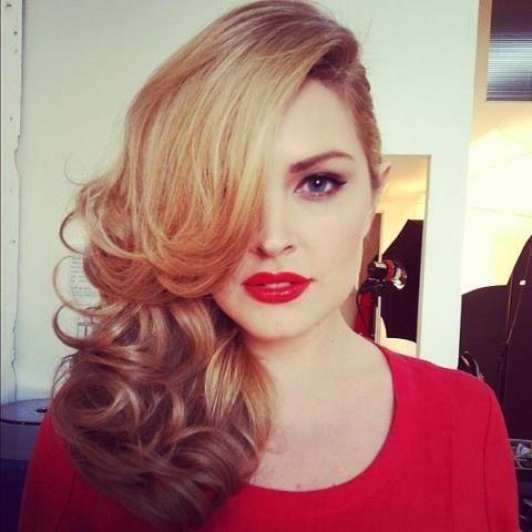 justine legault | Justine Legault Model | Jetsetfashionmagazine.com - Fashion News ...