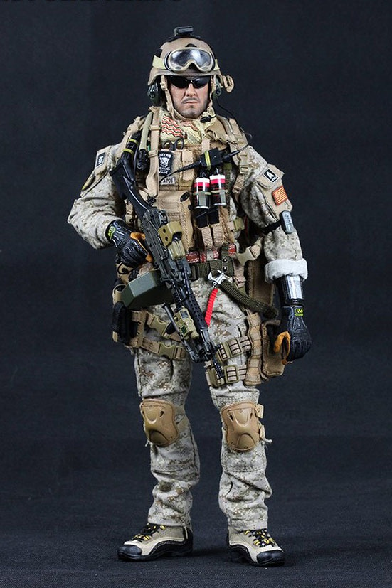 Navy SEAL uniform/kit: Navy Seals Uniforms, Hot Toys, Military ...