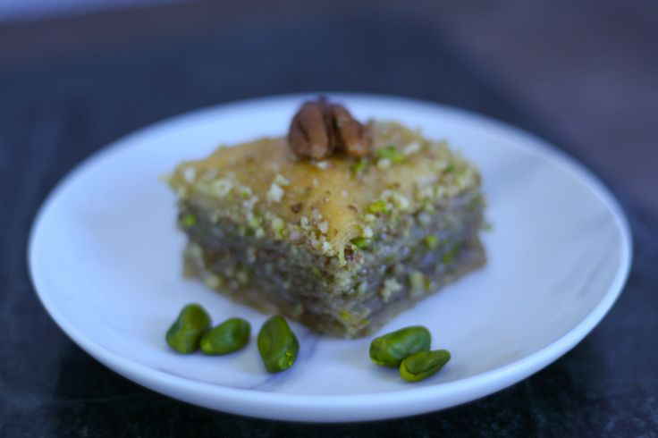 Pecan-Baklava http://www.oktopusundzuckerguss.at/recipes/pecan-baklava/
