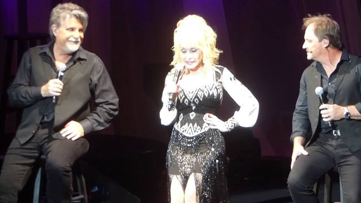 """Do I Ever Cross Your Mind"" Dolly Parton@Mann Music Center Philadelphia ..."