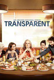 Finished season 2. Even more delicious than season 1 Transparent (TV Series 2014– ) - IMDb