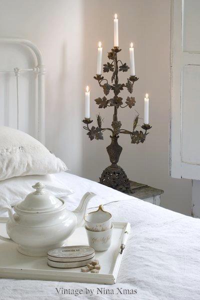 ideeën over Franse Slaapkamers op Pinterest - Franse slaapkamer decor ...
