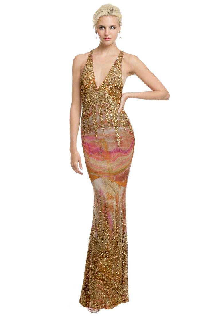 Queen of the Nile GownHippie Queens, Style, Design Dresses, Rent Queens, Prints Gowns, Runway, Nile Gowns Haute, Dreams Dresses, Gowns Haute Hippie'S Sayings