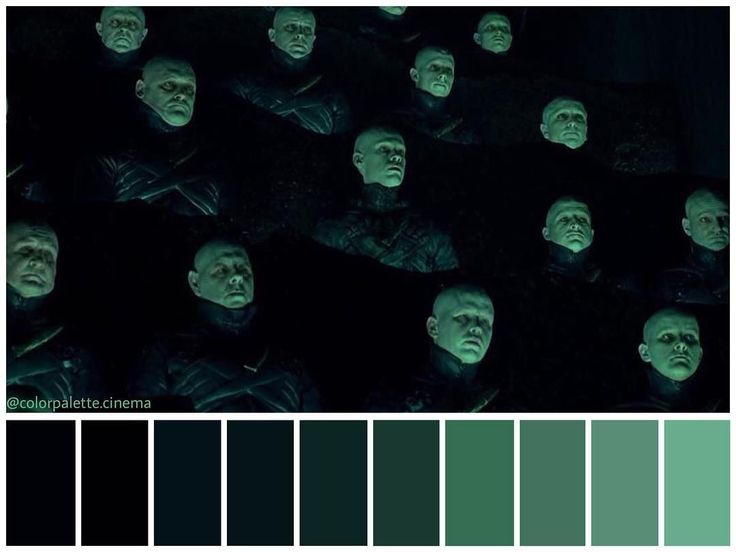"Color Palette Cinema (@colorpalette.cinema) on Instagram: "": ""Dark City"" (1998). •Directed by Alex Proyas •Cinematography: Dariusz Wolski •Production Design:…"""
