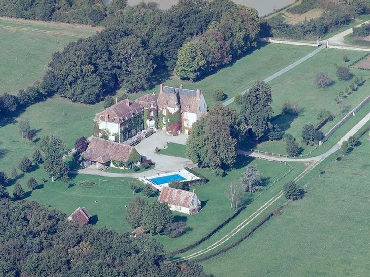 Arthon Castle Rental: Castle In Exclusive, Receptions, Weddings, Heated Pool, Guest House   HomeAway