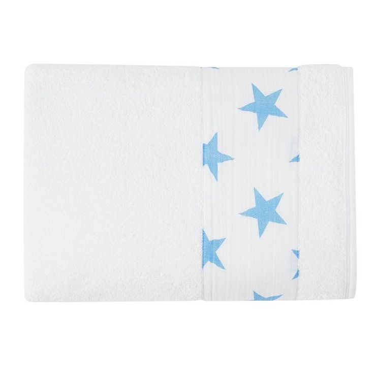 Aden & Anais Toddler Towel