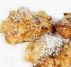 I MIGLIORI SITI DI CUCINA: Apfel kekse biscottini tedeschi