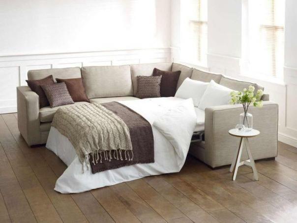 Most Comfortable Sleeper Sofa More Comfy 3