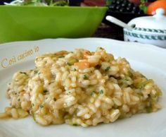 Risotto alle verdure, ricetta semplice ed economica