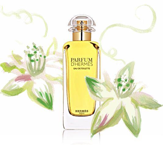 Parfum d'Hermès