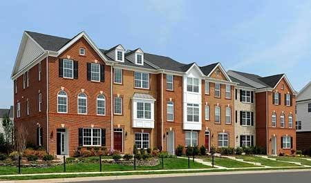 ashburn virginia. loudoun county. fastest growing county in the united states.