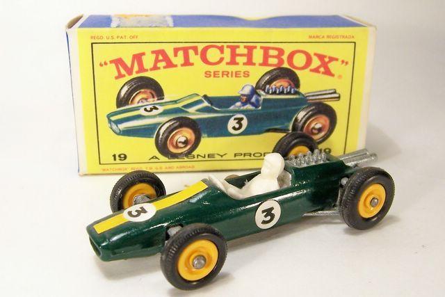 Matchbox Car | < 2,8´ https://de.pinterest.com/jimako1969/matchbox-lesney-cars/