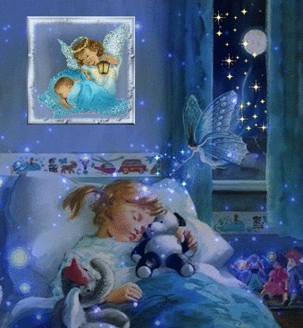 Good night sister and yours, have a peaceful night, .