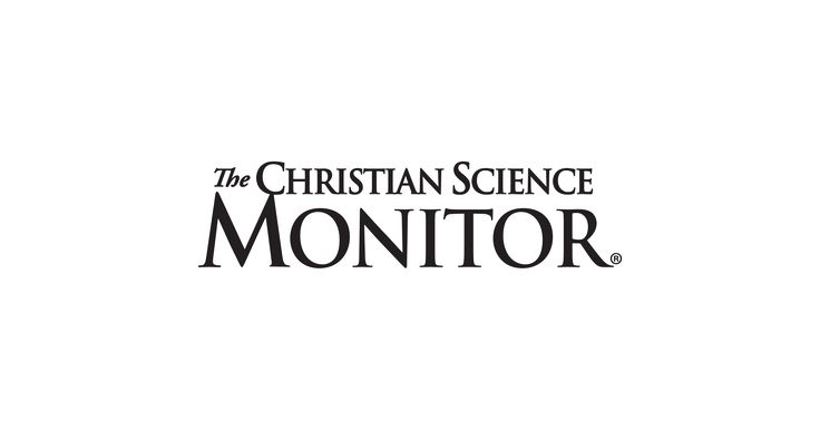 The Christian Science Monitor is an international news organization that delivers thoughtful, global coverage via its website, weekly magazine, daily news briefing, and email newsletters.