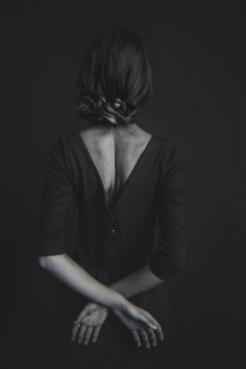 Portraits for Eva Minaeva  Photography/style: Alexander Kuzmin